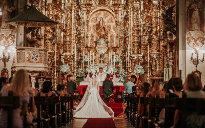 Tu Boda en tu Hermandad con una Wedding Planner